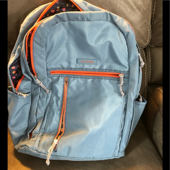 Vera Bradly Lighten Up Grand Large backpack